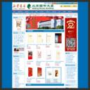 北京图书大厦网站