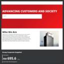 联昌国际银行官网