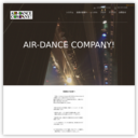 AIR-DANCE COMPANY!