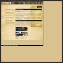 デザートヒルズマーケットwebサイト