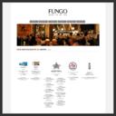 FUNGO 三宿店 & FUNGO DINING西新宿/FUNGO BUNGALOID 東麻布