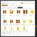 中国黄金交易网