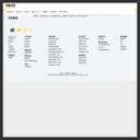 Hertz赫兹租车网
