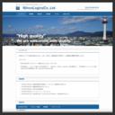 日本ロジックス株式会社のサイトサムネイル画像