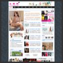 女模网网站缩略图