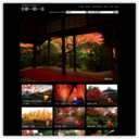 京都一期一会 京都の写真家Runaの公式WEBサイト