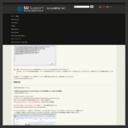 SU Support » SketchUp2015にプラグインをインストールした場合にエラーが表示されたり、「Extensiouns(延長線)」のメニューが表示されずプラグインが使用ができない問題に関して(Windows)