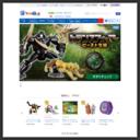 トイザらス・ドット・コム ジャパン