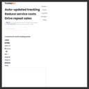 Trackingmore国际快递查询平台