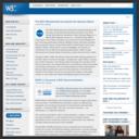 World Wide Web Consortium - Web Standards