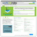 World Site Index Web Directory