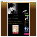 Yoshiのブログ