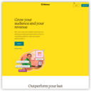 Email Marketing Platform | MailChimp