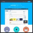 PostEase - 新世代超軽量CMS