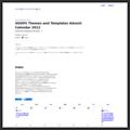 http%3A%2F%2Fqiita.com%2Fadvent-calendar%2F2012%2Fxoops-themes-templates