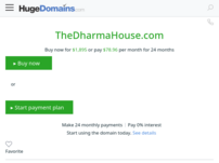 http://www.thedharmahouse.com/<br />