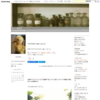 ひよこ雑貨店(仮)