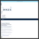 DOGUE Grooming School