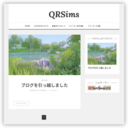 QR Sims
