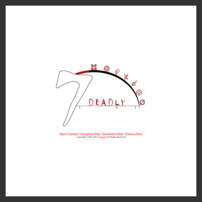 7 Deadly Sims